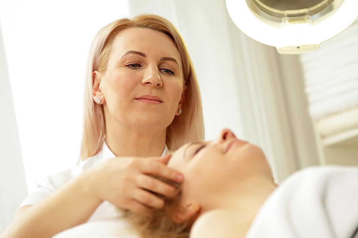 NK hautnah Kosmetikstudio Karlsruhe – Wohlbefinden und Schönheitspflege
